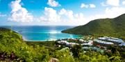 £999pp -- Caribbean 5-Island Cruise inc Balcony Cabin