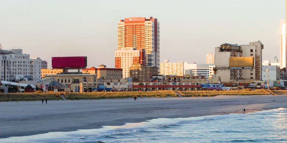 Wyndham Skyline Tower -- Atlantic City, NJ