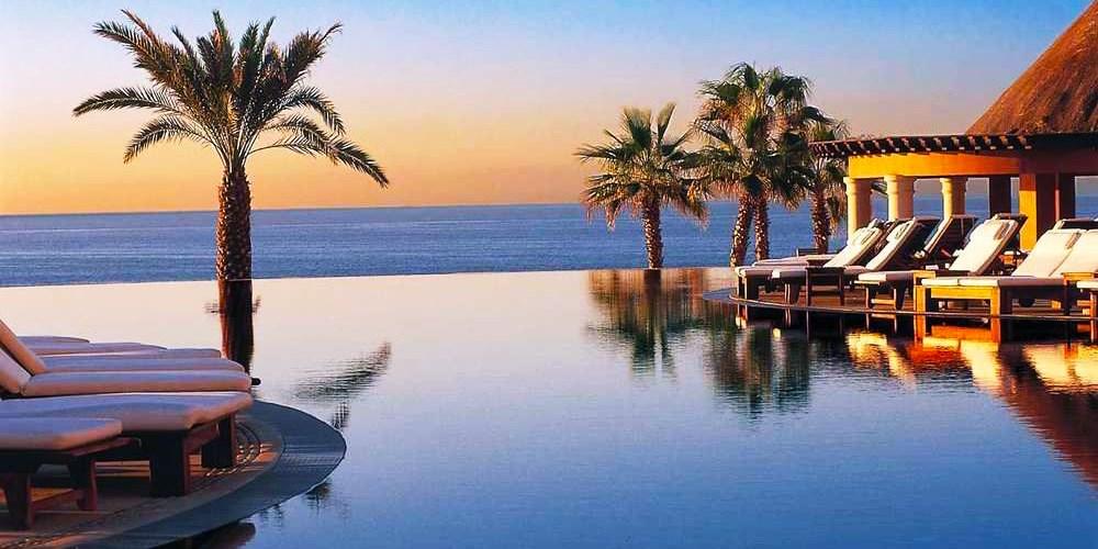 Hilton Los Cabos Beach & Golf Resort -- San Jose del Cabo, Mexico - Los Cabos Intl (SJD)