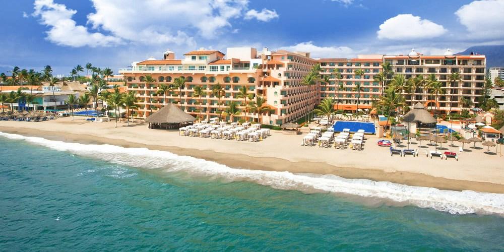 Crown Paradise Golden Puerto Vallarta All Inclusive -- Puerto Vallarta-Riviera Nayarit, Mexico