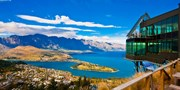 $1134 -- Two Nights in 5-Star Queenstown Ski Hotel, Save 25%