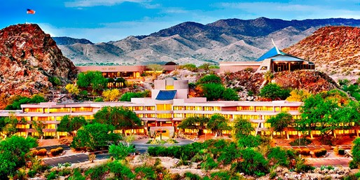 $89 -- Tempe Summer Weekend Retreat w/Extras, 50% Off