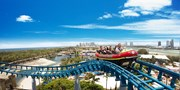 $39 -- Gold Coast Theme Park: 1-Day Tickets, Save $40