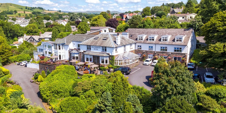 Hillthwaite House Hotel