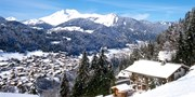 £353pp -- French Alps Ski Weekend in Morzine w/Flights