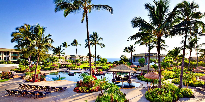The Westin Princeville Ocean Resort Villas -- Princeville, HI