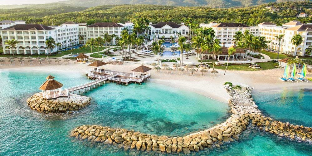 Hyatt Zilara Rose Hall Adults Only - All Inclusive -- Montego Bay, Jamaica