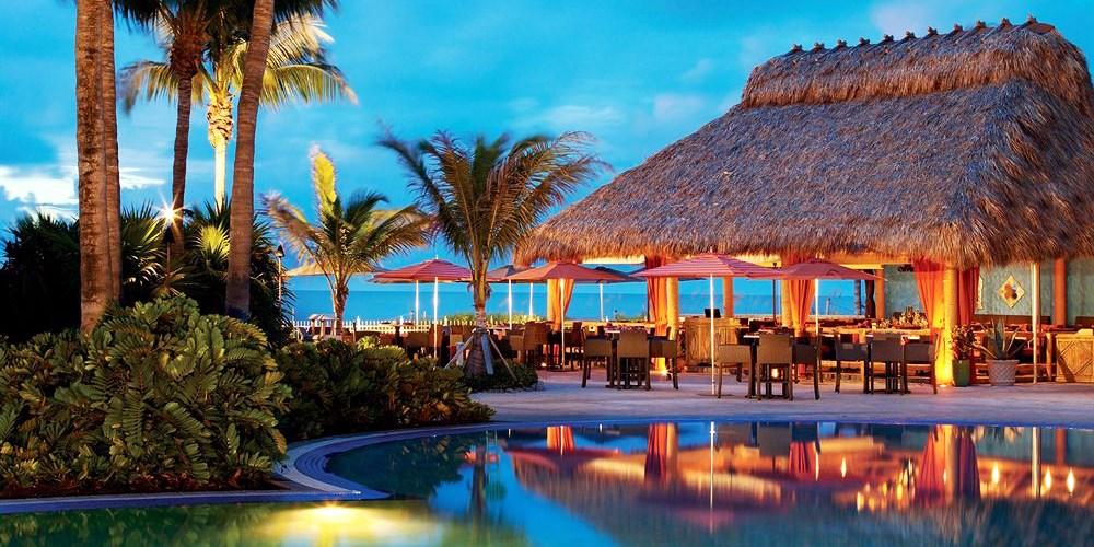 The Ritz-Carlton Key Biscayne, Miami -- Key Biscayne, FL