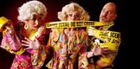 $44 -- 'Best Dinner Show' Murder Mystery, Reg. $70