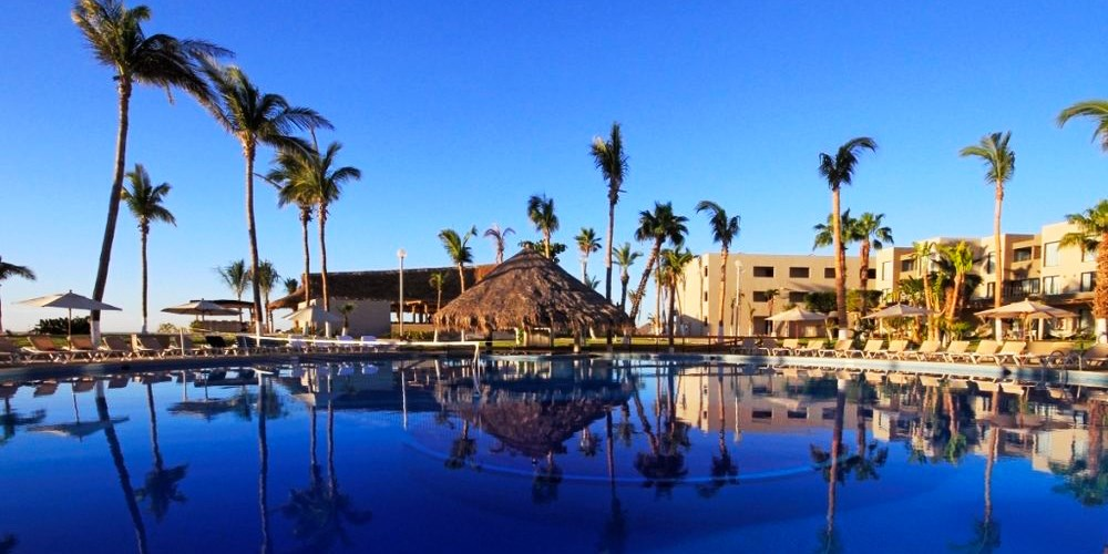 Holiday Inn Resort Los Cabos All Inclusive -- Los Cabos, Mexico