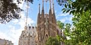 ¥169,800 -- スペイン・アンダルシア&バルセロナ周遊8日間 名所観光付 燃油込