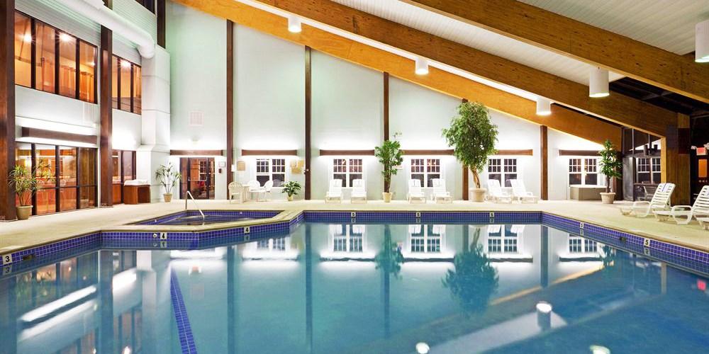 Holiday Inn Hyannis -- Hyannis, MA