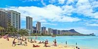 ¥20,254 -- ハワイ5つ星 最高峰『ザ カハラ ホテル&リゾート』泊プラン