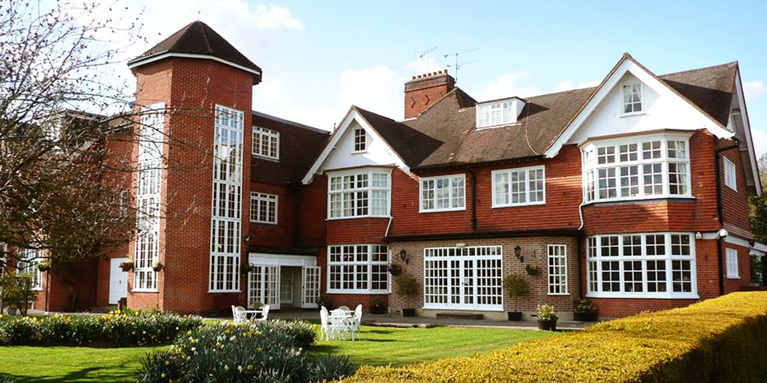 Classic Lodges - Grovefield House Hotel, Windsor -- Burnham, United Kingdom