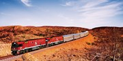 $969 -- Alice Springs-to-Darwin Rail Journey on The Ghan