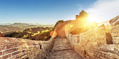 $999 -- China's Top Sights for 8 Nights incl. Air