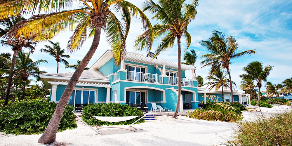Sandals Emerald Bay Great Exuma - All Inclusive -- Exuma, Bahamas