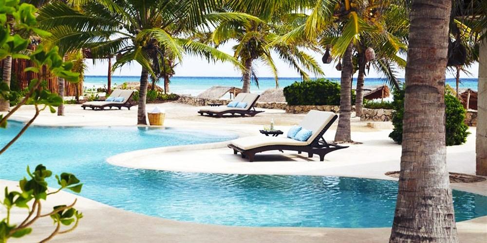 Viceroy Riviera Maya -- Playa del Carmen, Mexico