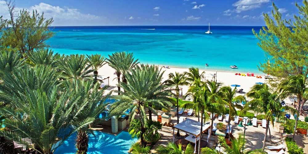 The Westin Grand Cayman Seven Mile Beach Resort & Spa -- West Bay, Cayman Islands
