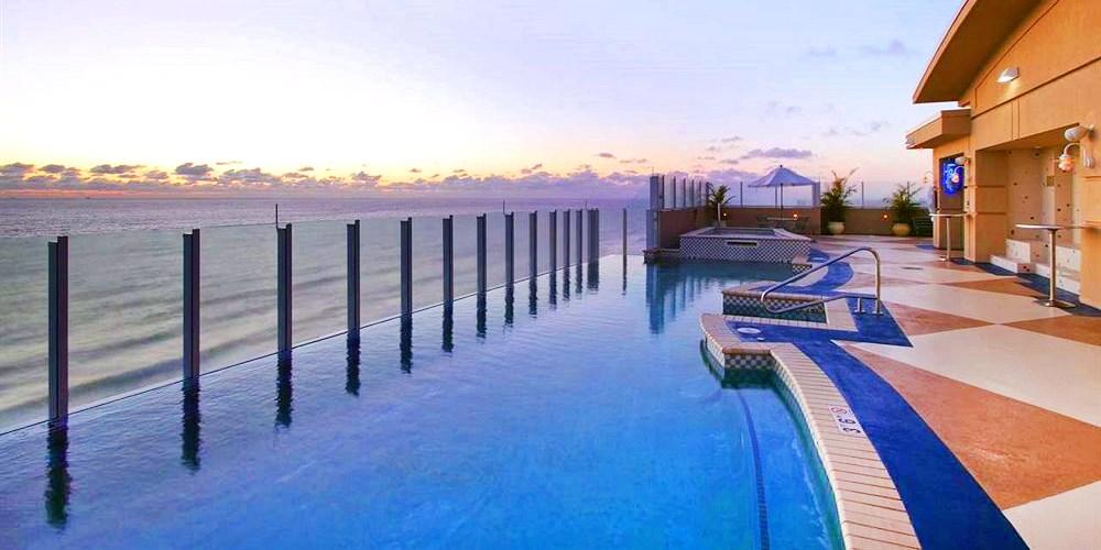 Hilton Virginia Beach Oceanfront -- Virginia Beach, VA