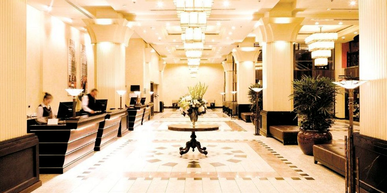 The Grace Hotel -- Sydney, Australia