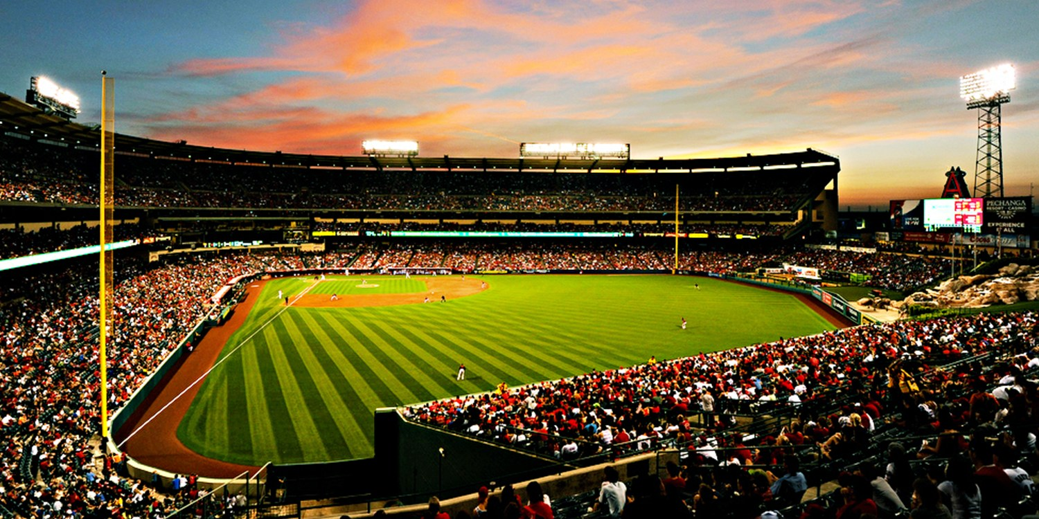 $10 & up -- Angels Games incl. A's over Labor Day Weekend