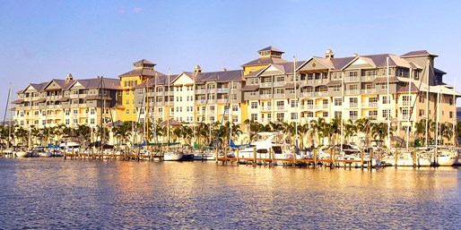 $79 -- Tampa Bay Suite at Waterfront Resort, 60% Off
