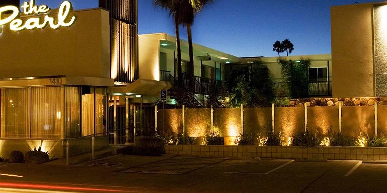 The Pearl Hotel -- San Diego, CA - San Diego Intl (SAN)