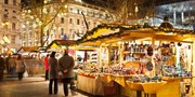 £109pp -- Budapest: 3-Night Christmas Market Break w/B'fast