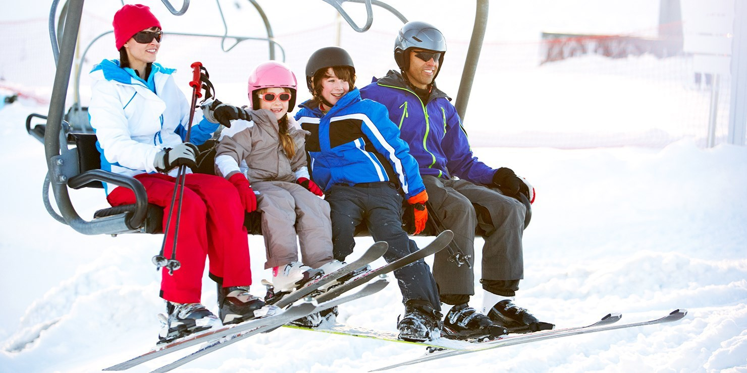 $209 – Ski & Stay 1 Hour from Toronto incl. Breakfast, Reg. $348 -- Orangeville, Ontario
