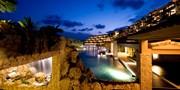 ¥93,000 -- 中部発 先行公開宮古島ツアー 高級リゾートスイート泊×3万相当特典