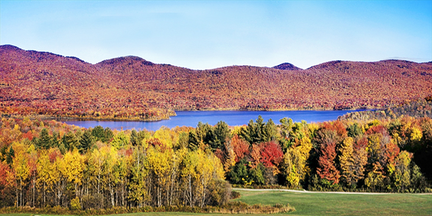 $109 -- Vermont Resort near Killington, 45% Off