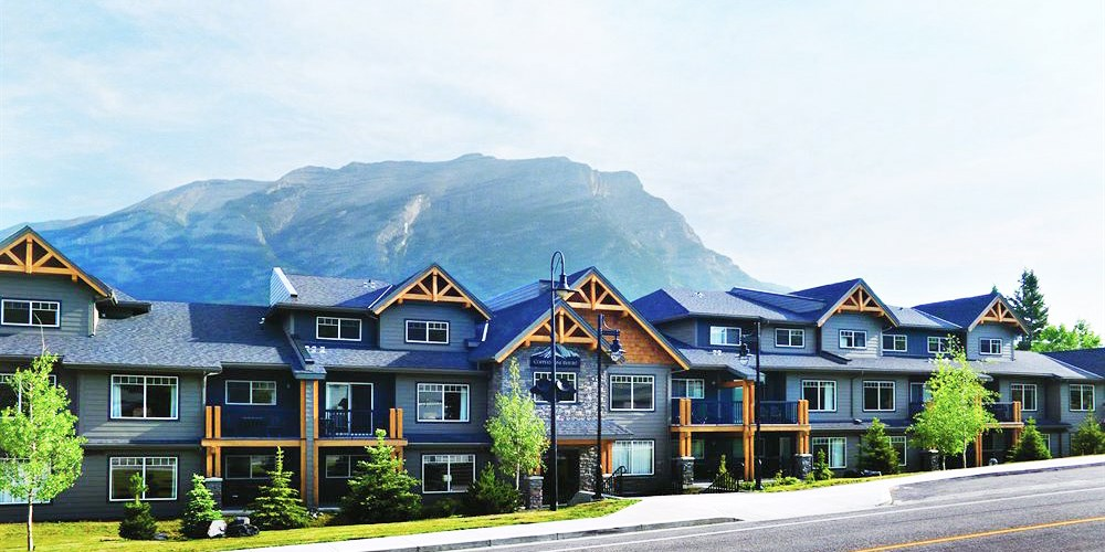 Copperstone Resort by CLIQUE -- Alberta, Canada