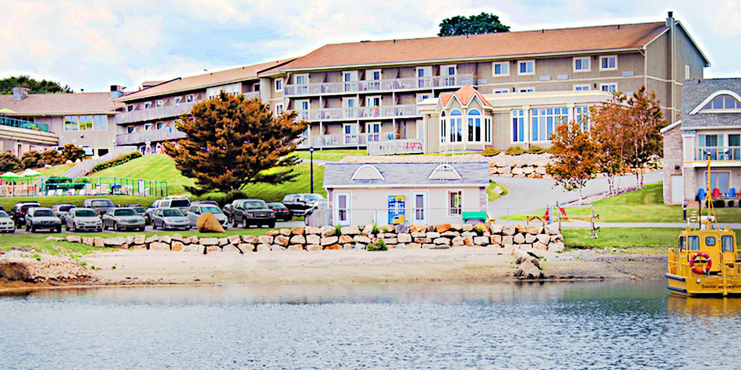 $90 -- Nova Scotia Oceanfront Resort w/$45 in Extras