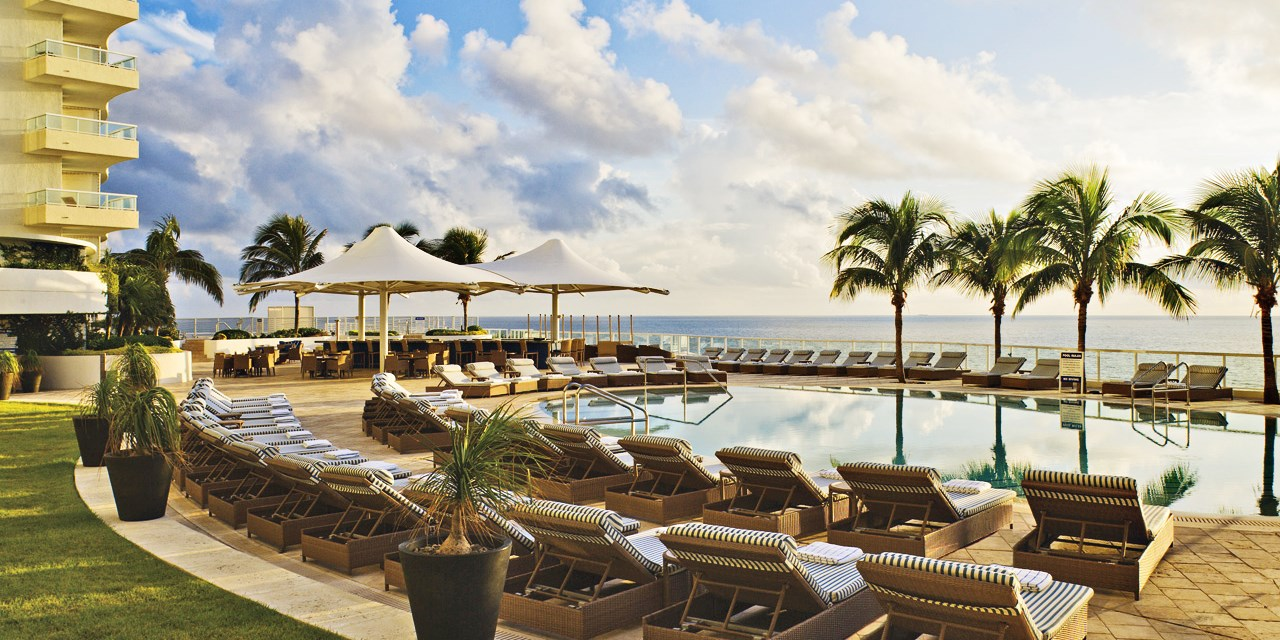 The Ritz-Carlton, Fort Lauderdale -- Fort Lauderdale, FL
