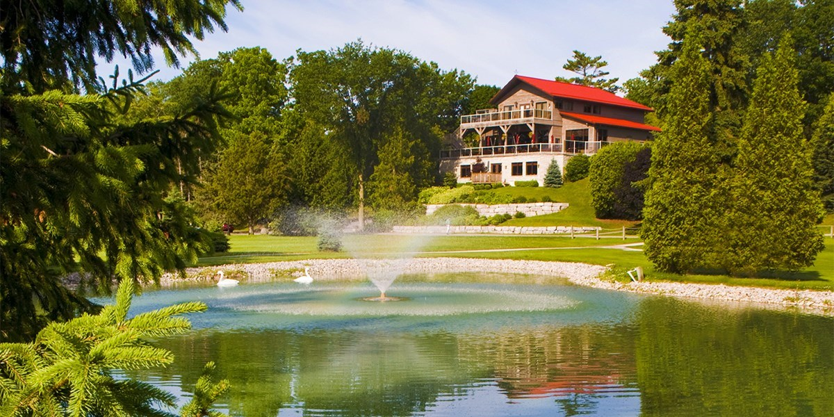 Oakwood Resort -- Grand Bend, Canada