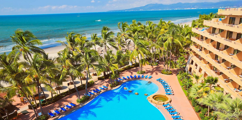 Paradise Village Beach Resort -- Bahia de Banderas, Mexico