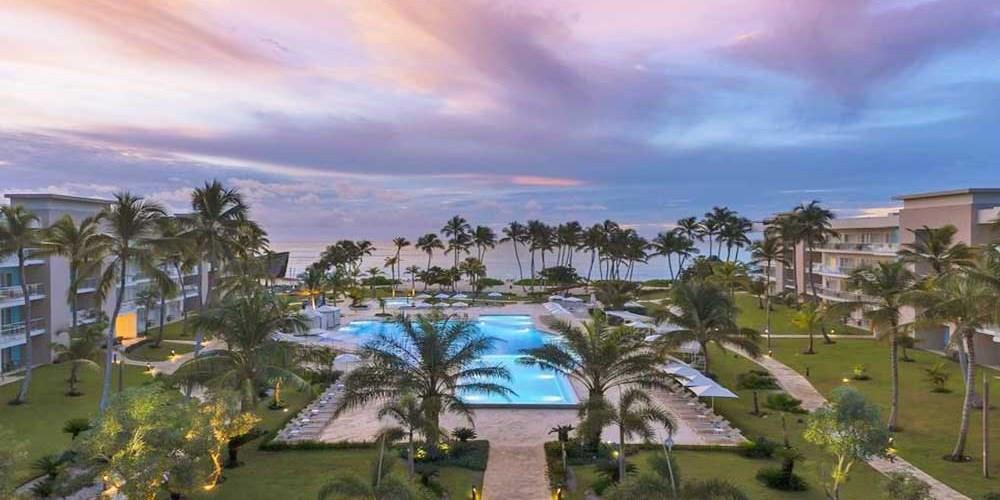 The Westin Puntacana Resort & Club -- La Altagracia, Dominican Republic