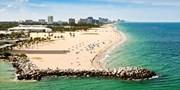 £899pp -- 15-Nt Premium Transatlantic Fly-Cruise fr Florida
