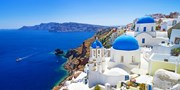 £869pp -- 12-Nt 5-Star Greek Islands Cruise w/Stay & Flights