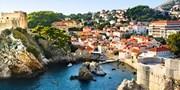 £798pp -- 5-Star Med Maiden Voyage w/Free Flts & $150 Spend