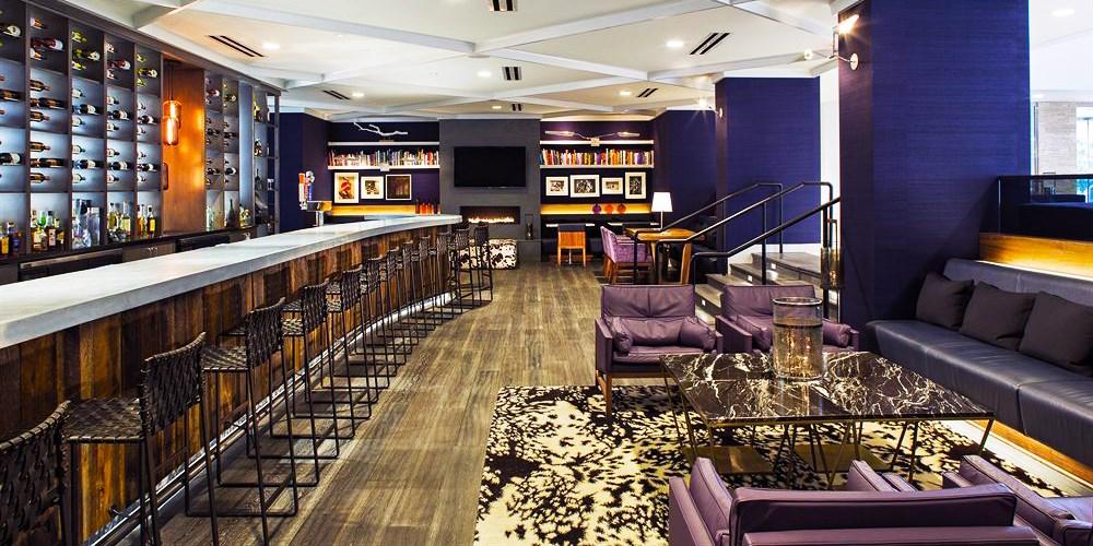 Sheraton Nashville Downtown Hotel -- Nashville, TN