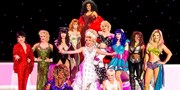 $27 -- 'Divas' Celebrity Drag Show at LINQ, Reg. $88