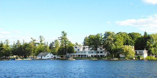 $179 -- Muskoka Lakefront 2-Night Getaway, Reg. $475