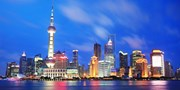 $548-$585* -- Boston to Shanghai into Spring (Roundtrip)