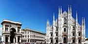 $677* -- Austin to Milan, Italy (Roundtrip)