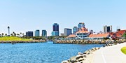 $117 -- Salt Lake City to Long Beach Nonstop (Roundtrip)