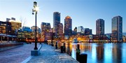 $137 -- Miami to Boston Nonstop (Roundtrip)