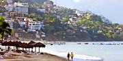 Flight Deals to Puerto Vallarta into April (Roundtrip)
