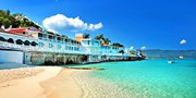 Flights to Montego Bay into Spring (Roundtrip)